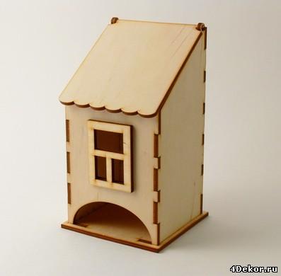 Чайный домик