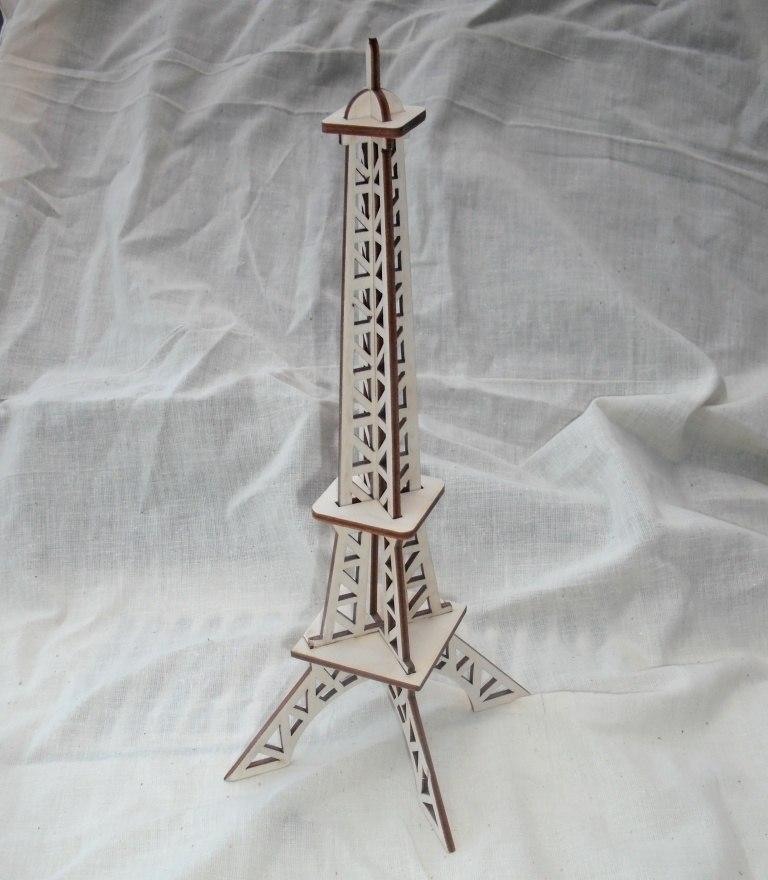 Опять башня