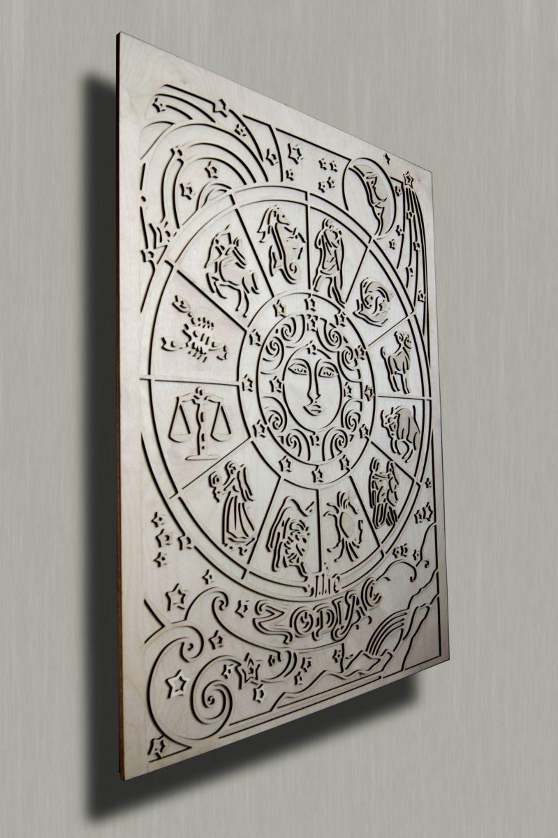 Любителям астрологии