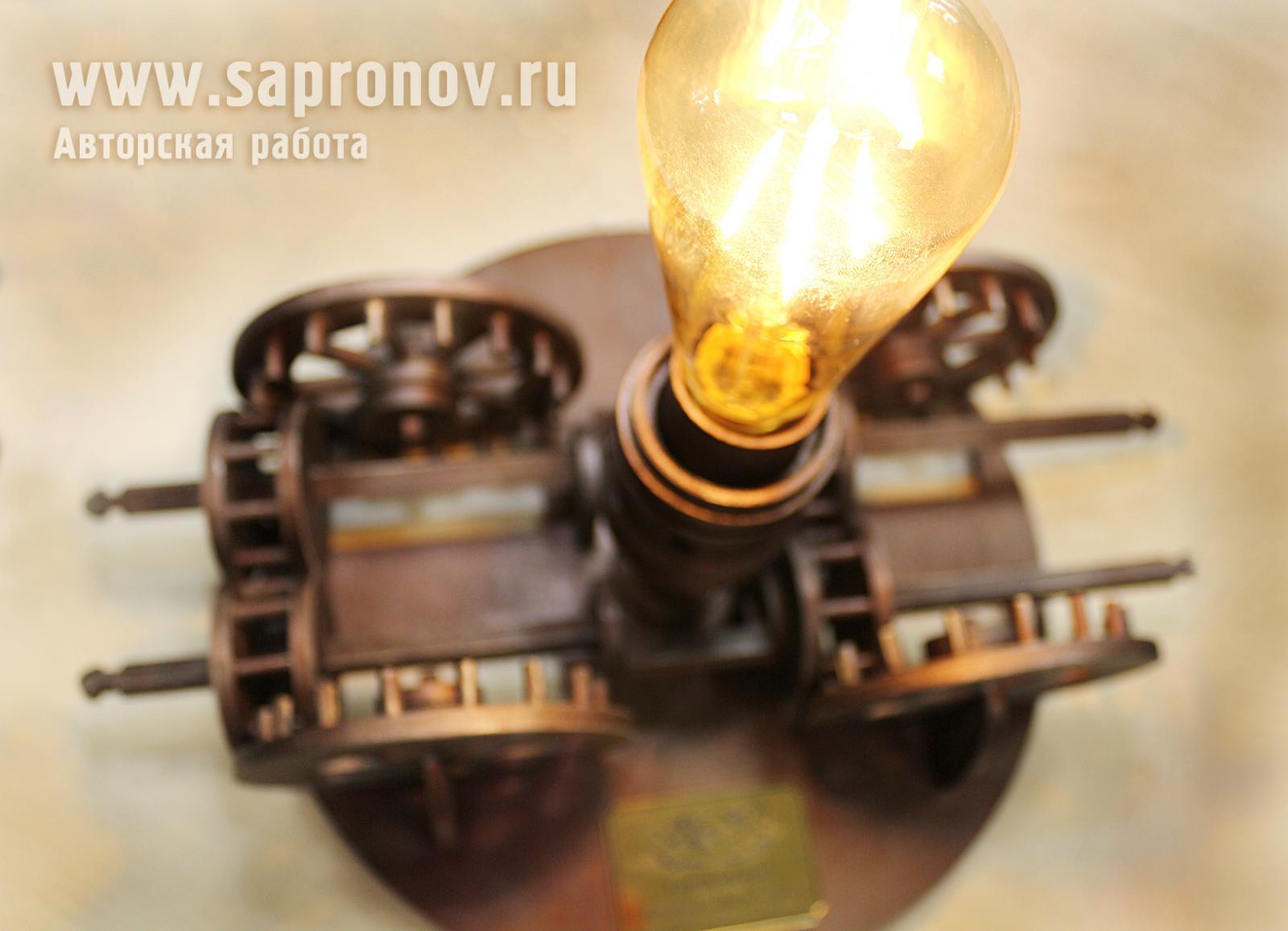 Мои работы www.sapronov.ru